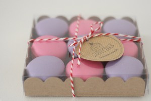 SweetBoxMacarons