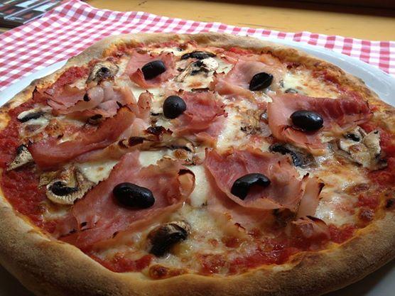 Pizza Emma y Julia