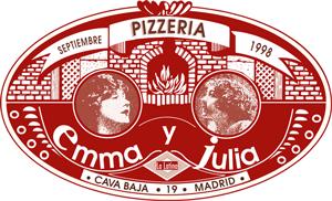 Restaurante italiano Logo